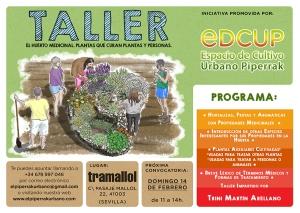 EDCUP_Taller_Huerto-Medicinal_N1_web